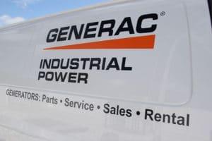 Generac Backup Generators