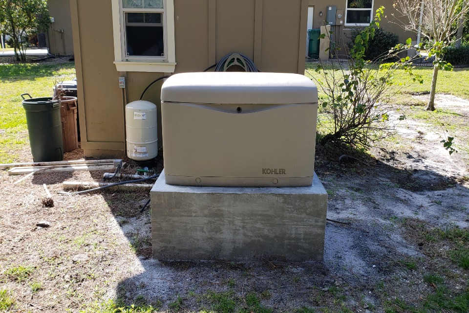 Florida Generator Suppliers