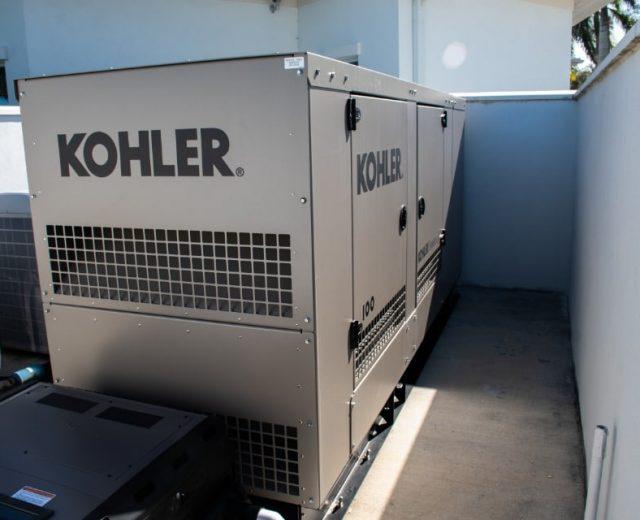kohler generator dealer