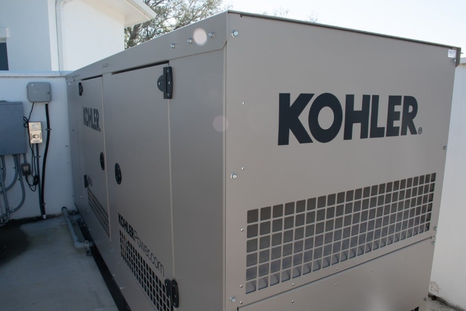 residential use Generator