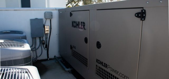 generator sarasota
