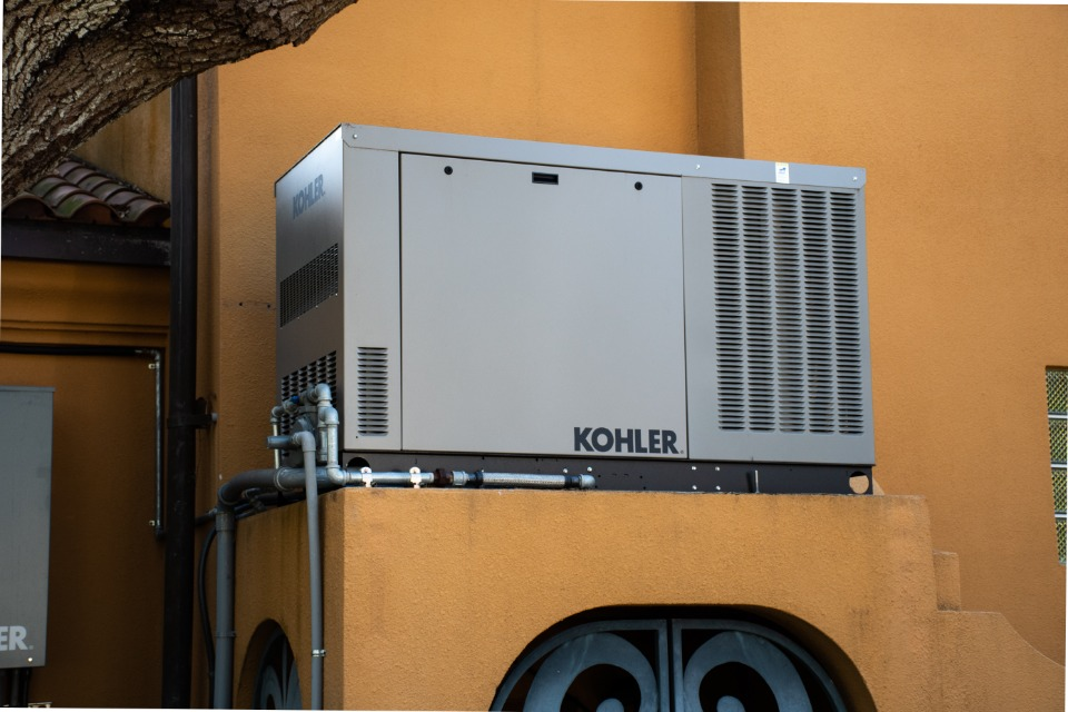 home generator solutions
