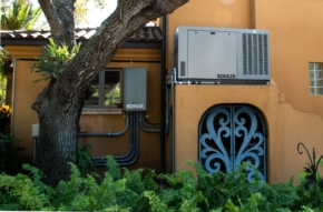 Florida Power Solution Residential use Generator