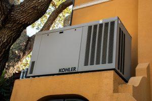 whole home generators