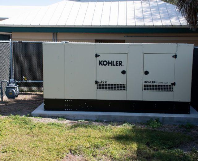 generator maintenance companies