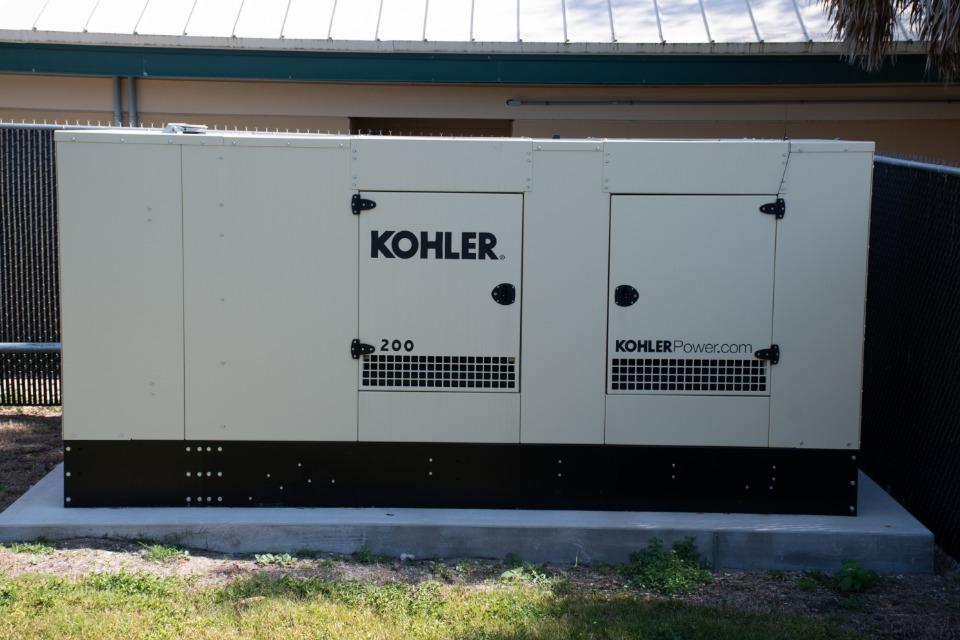 generator maintenace