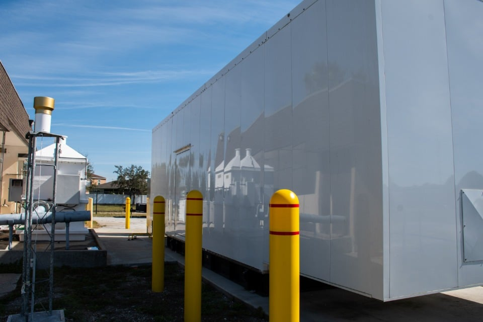 Florida Commercial Purpose Generator