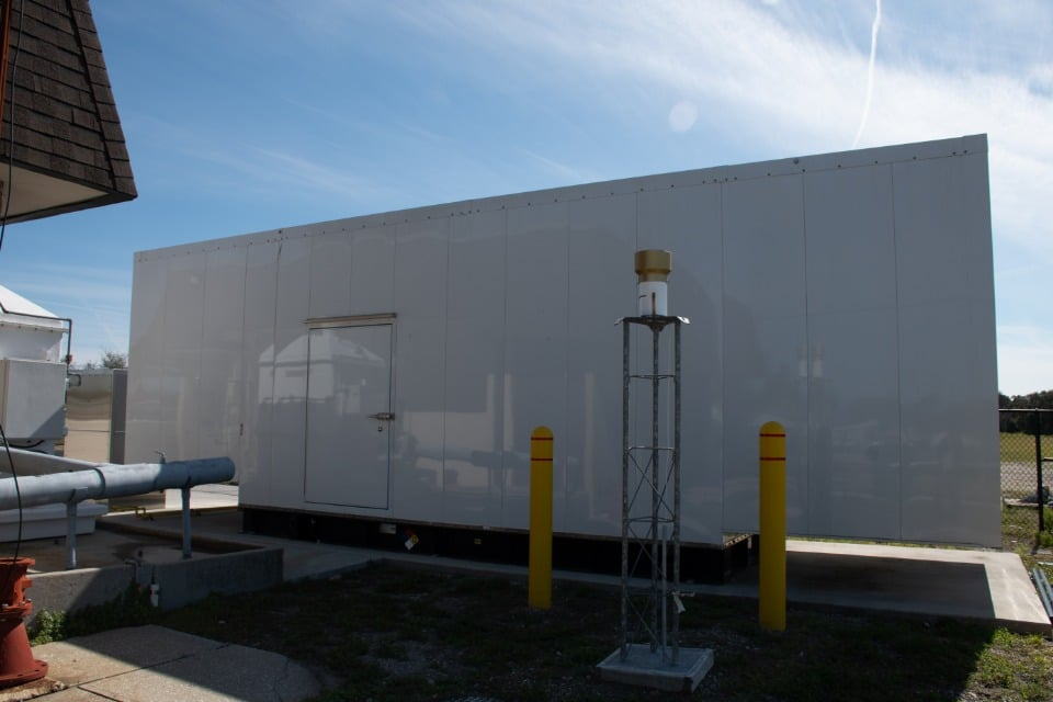 Fl Power Commercial use Generator