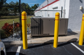 Florida Power solutions Generator Commercial Purpose