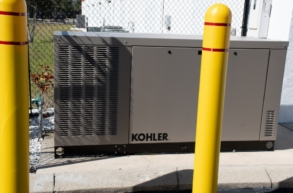 Kohler Generator Commercial Purpose