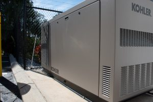 generators repair near me