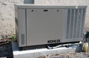 Fl Power Commercial Generator