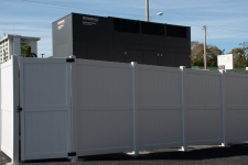commercial backup generators