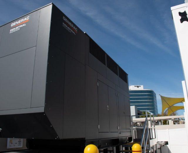 generator company