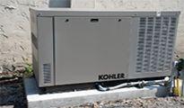 generators services