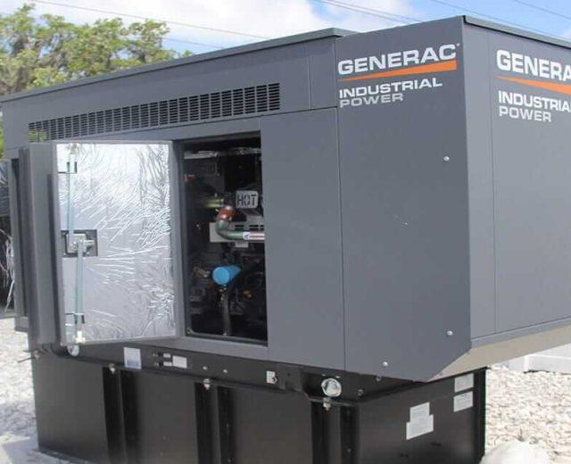 Choose a Premier generator dealer